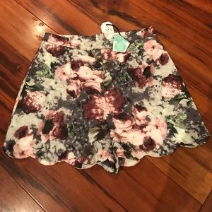 Stitch Fix Luca High Waist Shorts